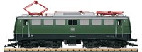 DB CLASS 139 134-1 GREEN ELECTRIC LOCOMOTIVE WITH SOUND!