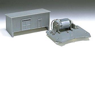 Atlas 2791 N Gauge Turntable Motor Drive Unit