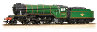 LNER V2 Class 2-6-2 60881 BR Green Late Crest