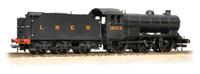 J39 Class 0-6-0 1803 LNER Black
