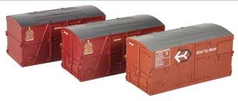 BD Large Containers Bauxite/Crimson(X3)