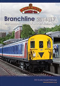 Bachmann Branchline 2016 Catalogue