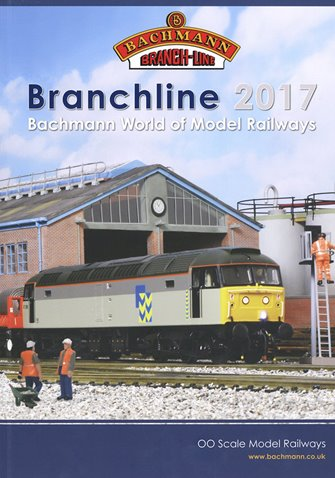 Branchline 2017 Catalogue