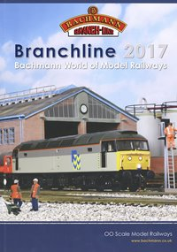 Bachmann Branchline 2017 Catalogue