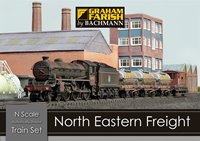 North Eastern Freight Pack *2017 Range*
