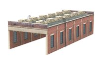 Two Lane Engine Shed *2017 Range*