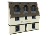 Low Relief 'The Ship Inn' Pub *2017 Range*