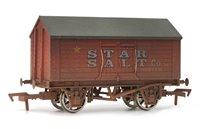 STAR Salt Van - Weathered