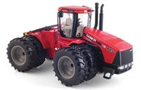 Case IH Steiger 485 Dual-Wheeled Tractor Red