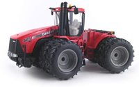 Case IH Steiger 485HD Dual-Wheeled Tractor Red