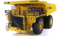 Komatsu 960E-2K Dump Truck