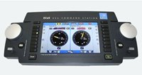 ECoS Command Station (2nd Generation) with 15-21V Output & Colour Graphics