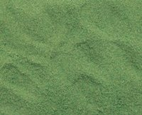 Bright mid Green Scatter Material