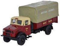 British Rail Bedford OY 3 Ton GS (A)
