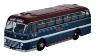 Oxford Diecast 76DR002 Duple Roadmaster South Notts