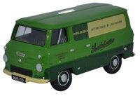 Oxford Diecast 76FDE008 Ford 400E Van Southdown
