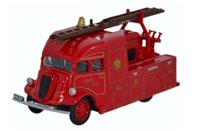 Oxford Diecast 76FHP002 Fordson Heavy Pump Unit London Fire Brigade