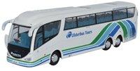 Oxford Diecast 76IRZ003 Scania Irizar PB Ulsterbus