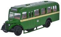 Oxford Diecast 76OWB010 Bedford OWB Bristol Tramways