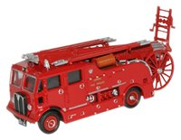 London Fire AEC Regent III
