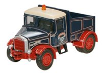 Old Peculier Scammell Highwayman Ballast
