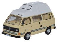 Ivory VW T25 Camper