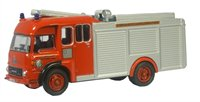Mid & West Wales Fire & Rescue Service Bedford TK