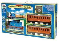 Thomas with Annie & Clarabel Train Set