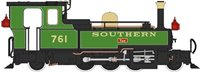 Heljan 9952 Lynton & Barnstaple 761 Taw