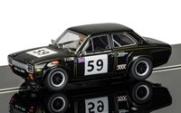 Ford Escort Mk1 - Crystal Palace 1971 Slot Car