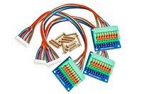 DCC Concepts DCP-SFH Cobalt Solder-Free Connectors (3)
