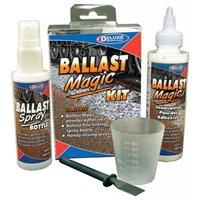 Deluxe Materials AD-76  Ballast Magic Starter Kit