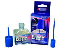 Deluxe Materials AD-77 Plastic Magic (40ml)
