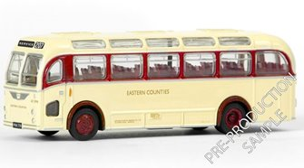 EFE E16231 Bristol MW/LS Eastern Counties 207