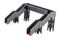 Kestrel KD38 Steel Footbridge
