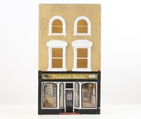 Hornby Skaledale 'Pickwick Books' - Low Relief