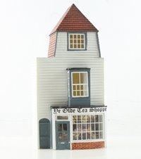 Hornby Skaledale 'Ye Olde Tea Shoppe' - Low Relief