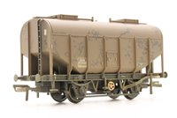 20 Ton Grain Hopper BR Bauxite (Late) Weathered