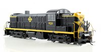 Erie Alco RS3 Diesel Locomotive #932 with DCC Sound