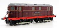 Heljan 9007 Metropolitan Bo Bo London Transport No 11 George Romney