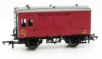BR (ex-LMS) Horse Box M42367M