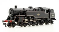 BR Standard Class 4MT Tank 80104 BR Lined Black Late Crest 2-6-4 Tank Locomotive