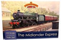 """The Midlander"" Express Train Set"
