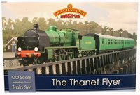 The Thanet Flyer Train Set