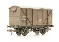 12 Ton BR Plywood Fruit Van BR Bauxite (Early) Weathered