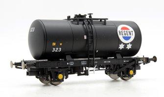 B Tank REGENT 323 (black)