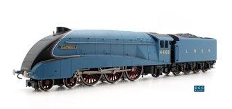 Gadwall' LNER Blue Class A4 4-6-2 Loco 4469 DCC Ready