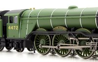 RailRoad LNER 4-6-2 Flying Scotsman A1 Class Locomotive with TTS Sound