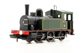 Golden Valley GV2017 GWR No 629 0-6-0 Steam Loco