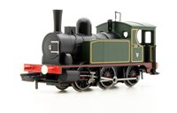 Golden Valley GV2017 GWR No 629 0-6-0 Steam Loco